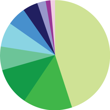 IMTC-World-Piechart