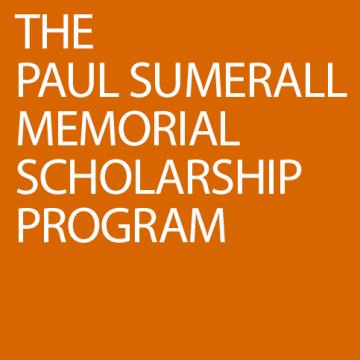 Paul_Sumerall_Scholarship