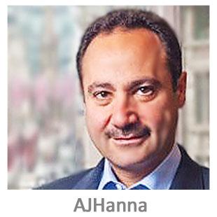 AJHanna
