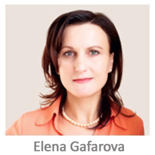 ElenaGafarova