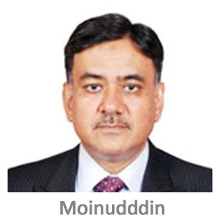 Moinudddin