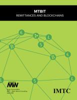MTBIT_RemittancesAndBlockchains