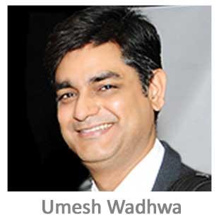 Umesh Wadhwa