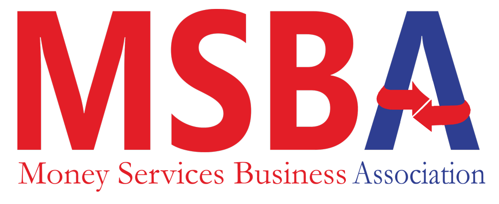 Msba Money Services Business Ociation