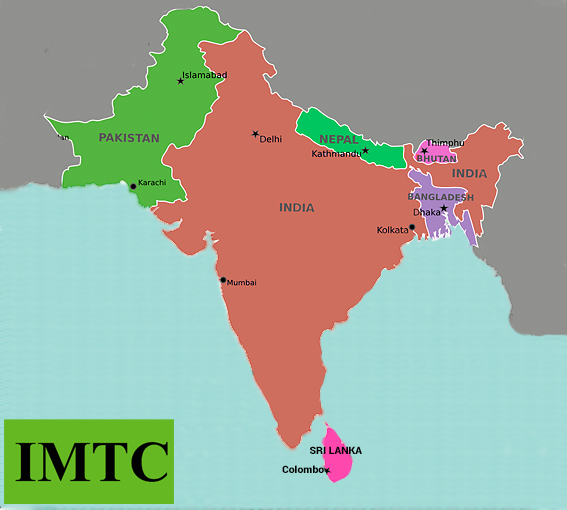 Remittances to the South Asia Region (SAR) - IMTC