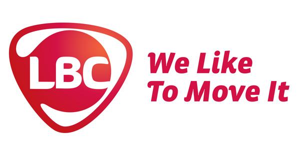 Image result for lbc logo