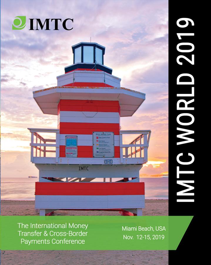 IMTC WORLD 2019 - IMTC