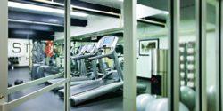 Hyatt-Fitness